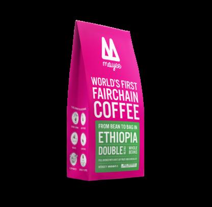 Äthiopischer Double Blend Kaffee