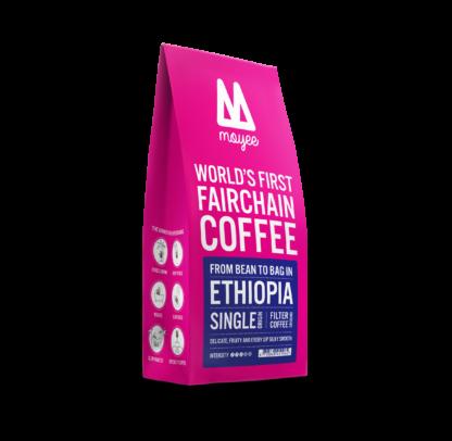 Äthiopischer Single Origin Kaffee