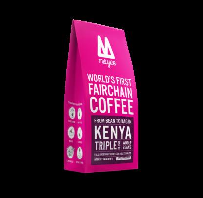 Afrikanischer Triple Blend Kaffee