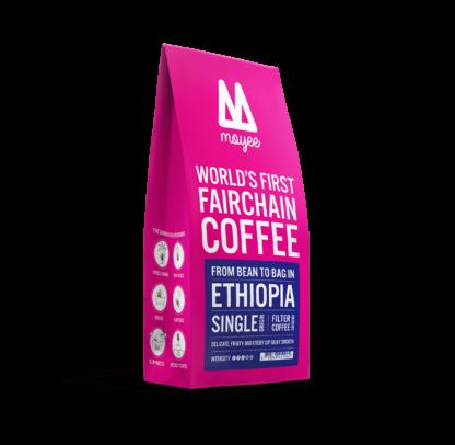 Ethiopian Single Origin Coffee