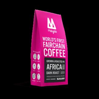 Ethiopian Dark Origin Coffee