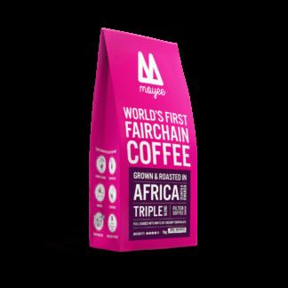 Ethiopian Triple Origin Coffee